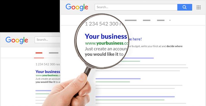 Cómo posicionar una página Web en Google