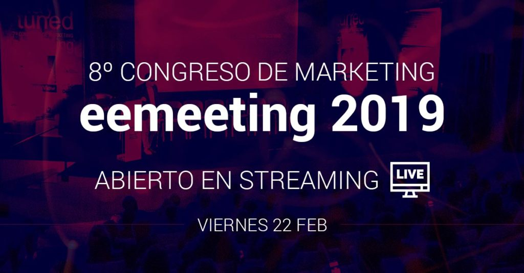 8º Congreso de Marketing eemeeting
