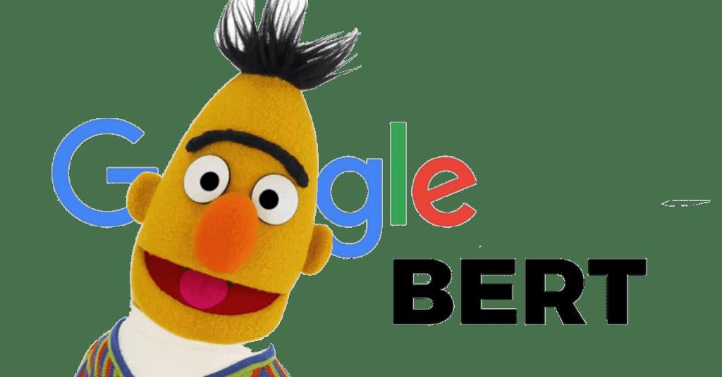 Google BERT: La nueva Actualización de Google